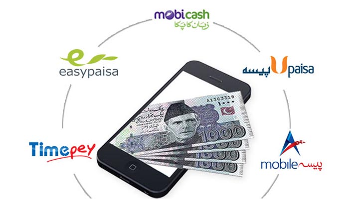 How to open Mobile Account