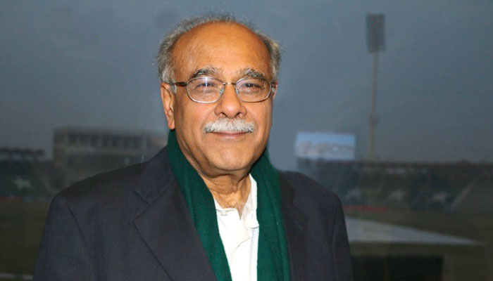 Exclusive interview with Najam Sethi