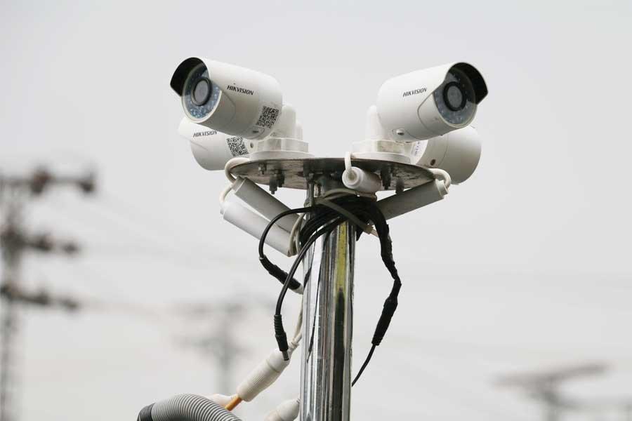 police vehicle camera