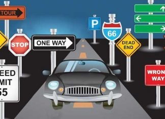 Road Safety to follow in Pakistan