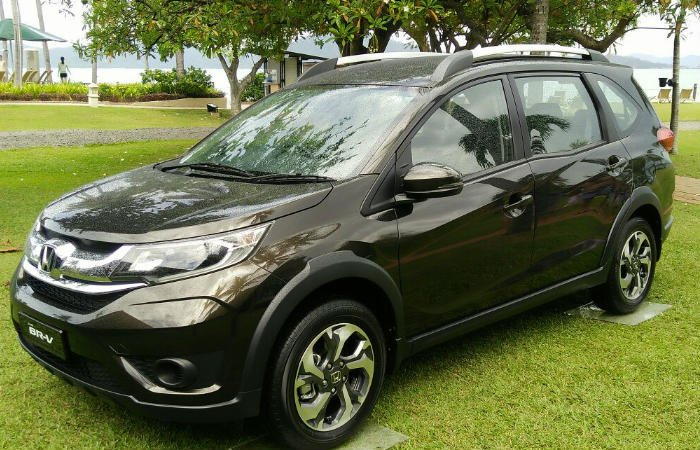 Top 5 Problems With New Honda Br V Launched In Pakistan Morenews Pk