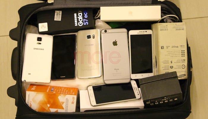 PTA wish to end Mobile phone smuggling