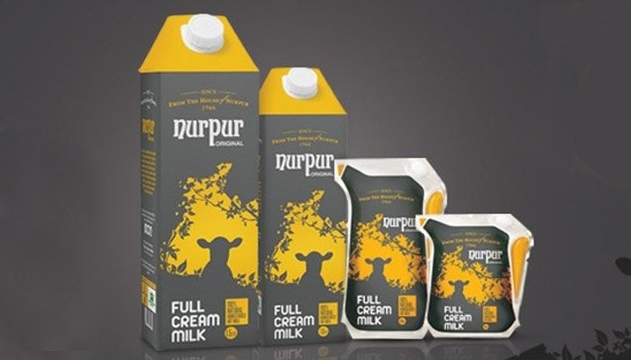 Nurpur Milk