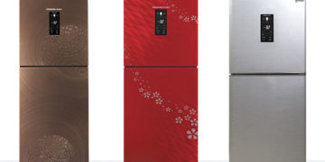 Changhong Ruba Smart DC Inverter Refrigerator