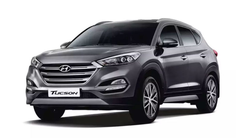 "Hyundai Nishat Motor launched ""Hyundai TUCSON"" in a first ever digital event in Pakistan"